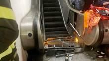 Инцидент с фанатами ЦСКА в римском метро: среди пострадавших есть украинцы