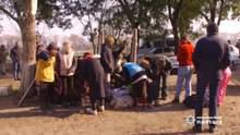 Под Одессой полиция освободила из рабства около 100 человек