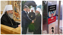 Главные новости 13 ноября: Собор УПЦ МП, отказ Порошенко и эхо псевдовыборов