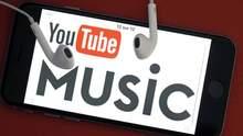 YouTube Music и YouTube Premium заработали в Украине: цена и преимущества сервисов