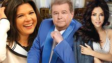 Из шоу-бизнеса в политику: какие звезды идут в Раду нового созыва и у кого уже был мандат