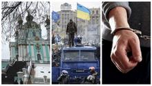 Головні новини 15 листопада: напад на Андріївську церкву, арешт снайпера Майдану та терорист РФ