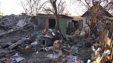 Пророссийские боевики обстреляли поселок Южное