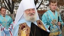 Відоме ім'я митрополита УПЦ МП, який прийде на Об'єднавчий собор
