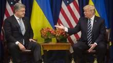 Передача озброєння не є ключовою метою США щодо України, – дипломат