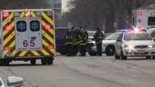 В Чикаго рядом с больницей произошла стрельба: есть погибшие
