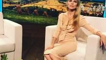 """Треба додати конфлікту: Ольга Фреймут розповіла, чому закрили шоу """"Оля"""""""