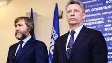"Раскол ""Оппоблока"": о причинах, последствиях и условии Ахметова Путину"