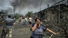 Сколько мирных жителей Донбасса погибло в октябре