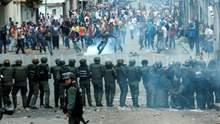 Не лише Євромайдан: найгучніші протести, які сколихнули світ у 2013
