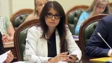 Гройсман хочет, чтобы Фриз возглавила Министерство по делам ветеранов:  реакция нардепа