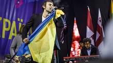 Что с нами случилось, люди: Вакарчук прокомментировал годовщину Революции Достоинства