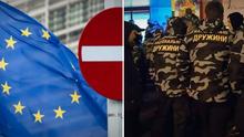 Головні новини 10 грудня: санкції ЄС проти окупантів на Донбасі та листи українських моряків