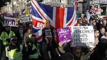 Дональд Туск скликає екстрений саміт через Brexit