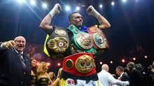 Топ сенсационных и наиболее громких побед украинских спортсменов в 2018 году