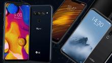 Найкращі смартфони другого півріччя 2018 року – рейтинг Техно 24