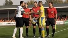 Правоохранители раскрыли коррупционную составляющую футбольных матчей в Украине: видео