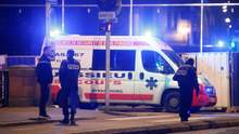 У Страсбурзі на Різдвяному ярмарку влаштували стрілянину: є жертви