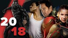 Лучшие мировые кинопремьеры-2018, которые необходимо посмотреть каждому