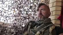 На Донбасі ліквідували снайпера, який застрелив Василя Сліпака