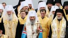 """""""Провокацій не буде"""": в УПЦ МП зробили нову заяву напередодні Об'єднавчого собору"""