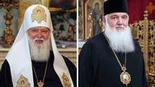 Варфоломей призвал Филарета и Макария не выдвигаться на пост главы Единой церкви