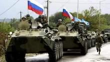 В ОРДЛО перебросили танки и разгоняют фейки о химатаке, – эксперт