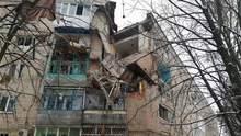 Взрыв в Фастове: из-под завалов многоэтажки вытащили два тела