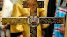 Украинскую православную церковь возглавит Митрополит Киевский, – СМИ