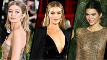 Топ-10 самых богатых моделей мира за 2018 год