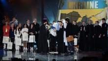 Александр Усик получил орден от Московского Патриархата