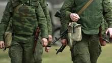 УПЦ МП у анексованому Криму освячує військову зброю, – ЗМІ
