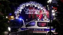 Кривавий ярмарок у Страсбурзі: кількість жертв стрілянини збільшилась