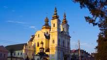Винницкий Спасо-Преображенский собор УПЦ МП перешел к Православной церкви Украины, – СМИ