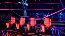 Голос країни 9 сезон: співак Dan Balan стане тренером проекту