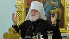 Православним білорусам заборонили молитися у храмах Православної церкви України, – ЗМІ