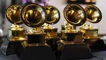 Яка співачка стане ведучою грандіозної музичної премії Греммі 2019: несподівані дані