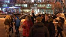 Підліткам, які побили чоловіка у Києві, загрожує до 5 років тюрми