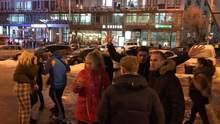 Подросткам, которые избили мужчину в Киеве, грозит до 5 лет тюрьмы
