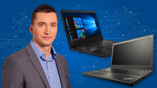 Рецепт успіху Lenovo в Україні: відверте інтерв'ю з гендиректором компанії