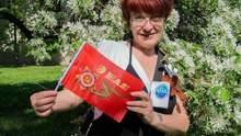 СБУ задержала пророссийскую пропагандистку со Львова, которую депортировали из РФ