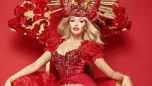 Олі Поляковій – 35: як змінилася співачка за останні 10 років, – фото