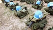 В МИД Украины рассказали о ближайших планах в отношении миротворцев на Донбассе