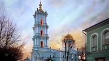 Вибух у храмі УПЦ МП в Сумах: поліція встановила двох підозрюваних