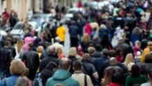 Насколько сократилось население Украины в 2018 году: впечатляющая цифра