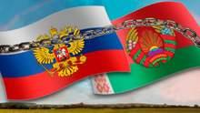 Білорусь уже давно перетворилась на колонію Росії, – російський опозиціонер