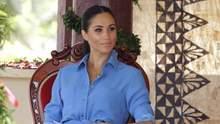 Королівські правила довели вагітну Меган Маркл до депресії, – ЗМІ
