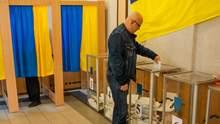 Президентские выборы 2019: где граждане Украины могут проголосовать за границей