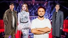 Голос страны 9 сезон 5 выпуск: легендарные хиты в исполнении участников и забавные шутки Потапа