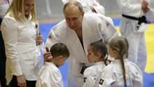 Путин об Украине: За несколько лет между нами образовался огромный разрыв, а язык – один